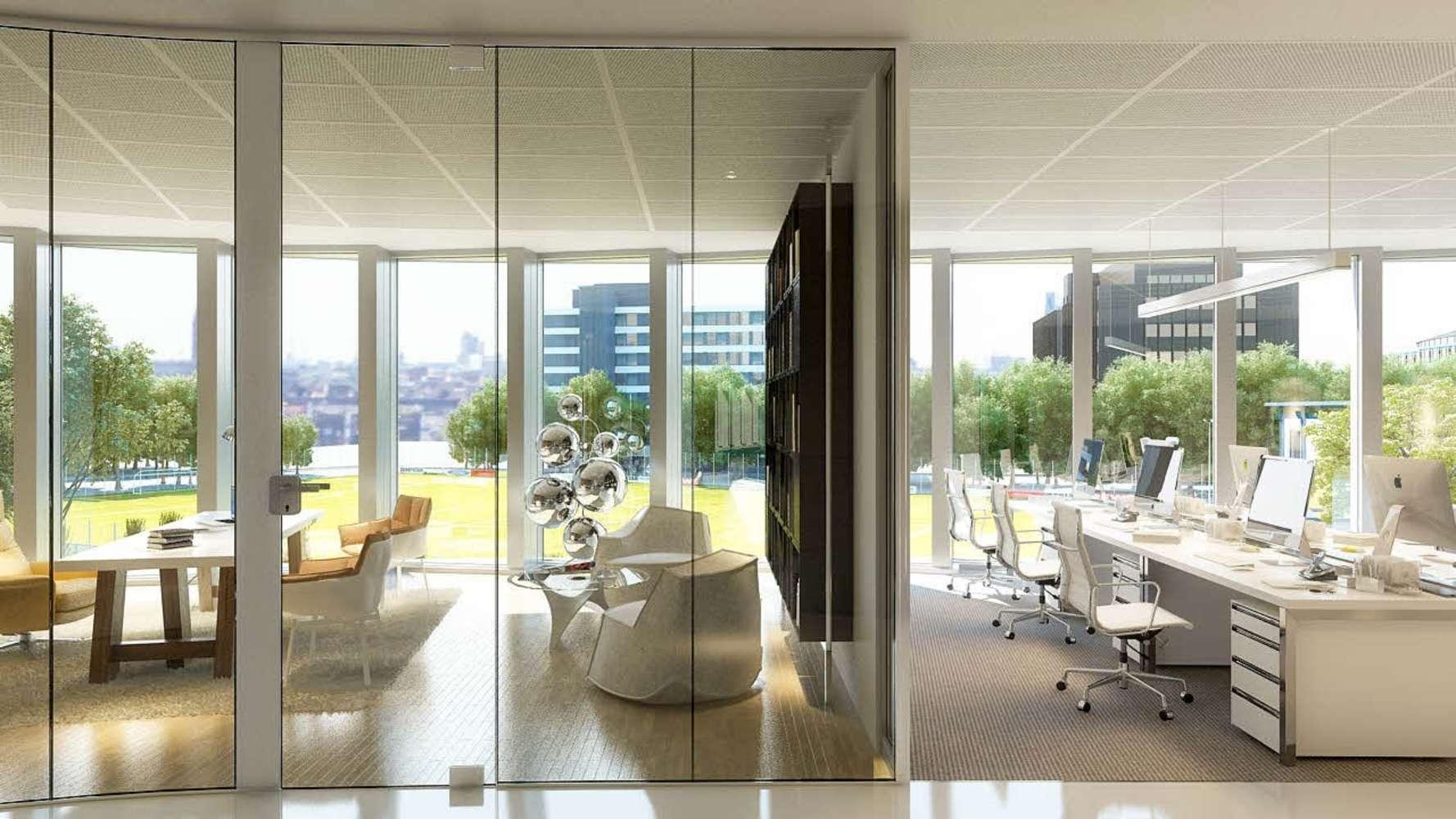 Büros Düsseldorf, 40476 - Büro - Düsseldorf, Golzheim - D0702 - 9535036