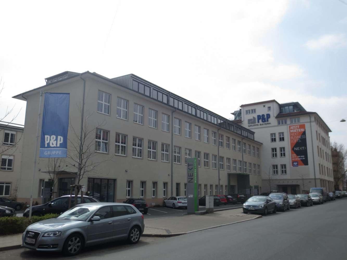 Büros Fürth, 90763 - Büro - Fürth, Südstadt - M1197 - 9535319
