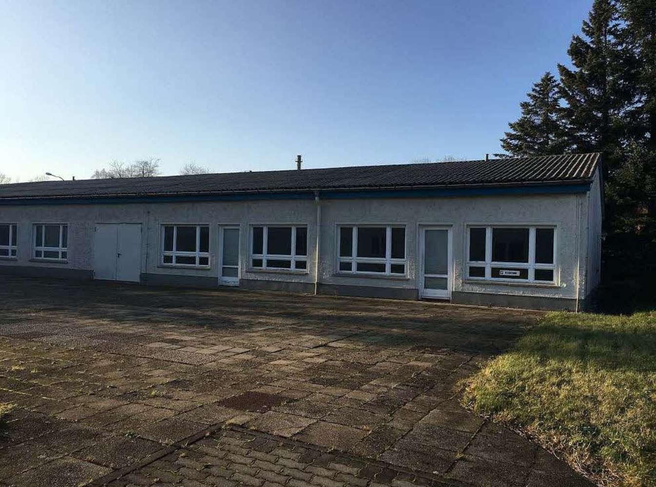 Hallen Coswig, 01640 - Halle - Coswig - B1387 - 9536122