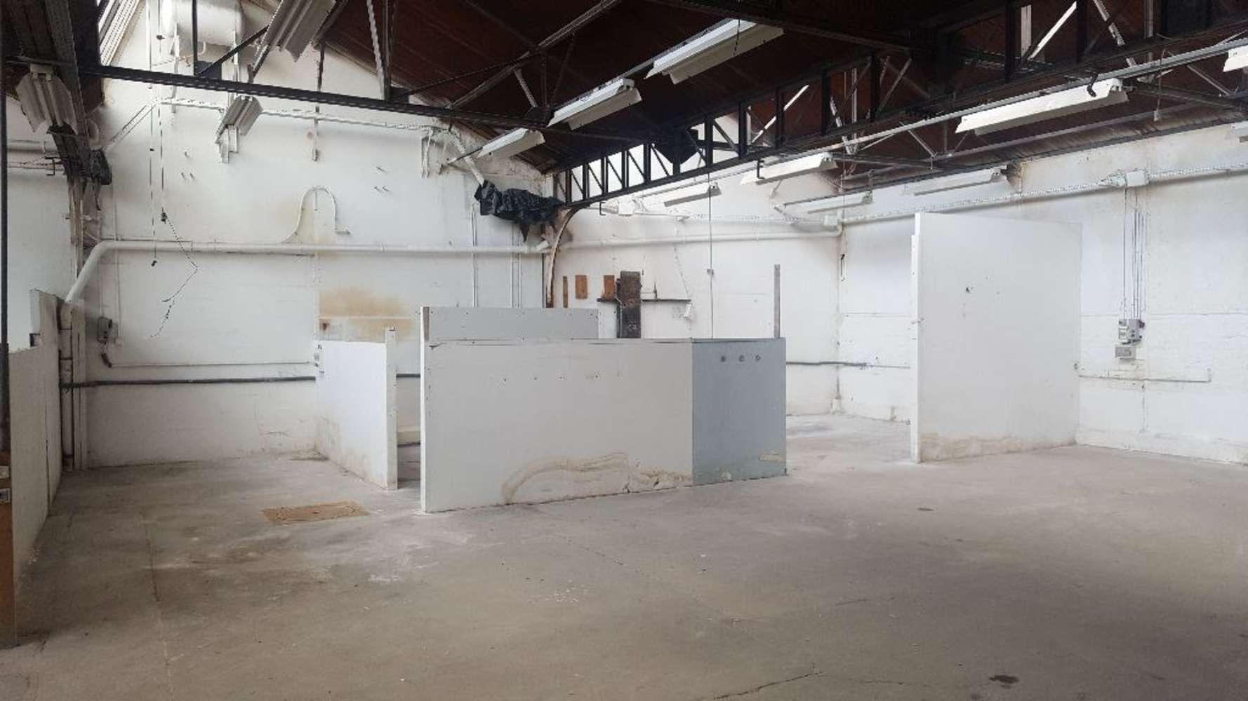 Activités/entrepôt Vitry sur seine, 94400 - 17 RUE DE L'YSER - 9536380