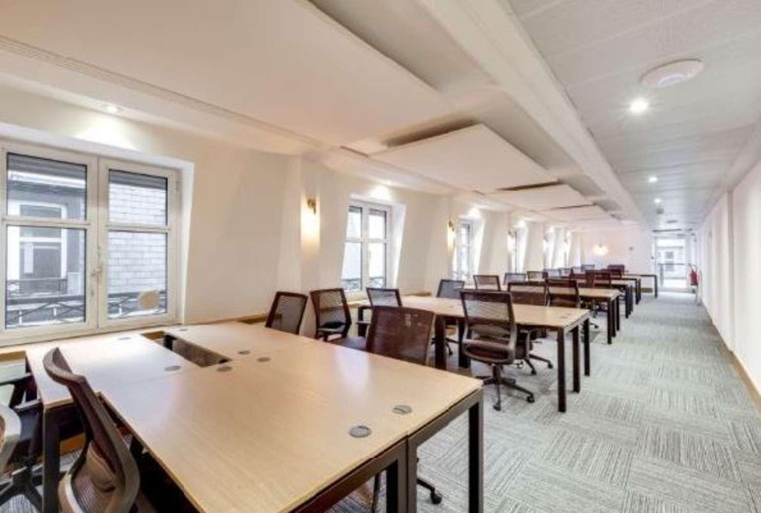 Bureaux Paris, 75008 - DESKEO SAINT HONORE - 9536702