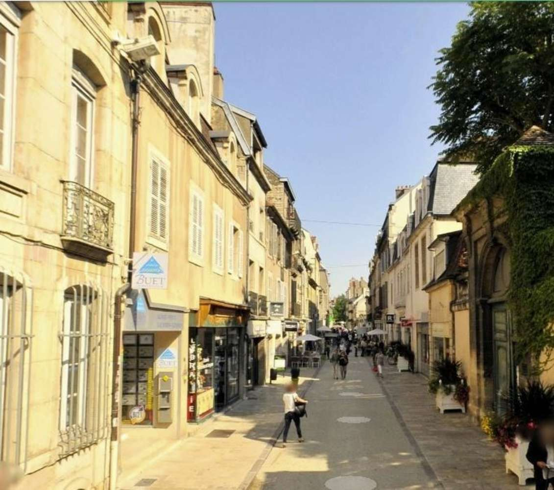Commerces Dijon, 21000 -  RUE DES GODRANS - 9536792