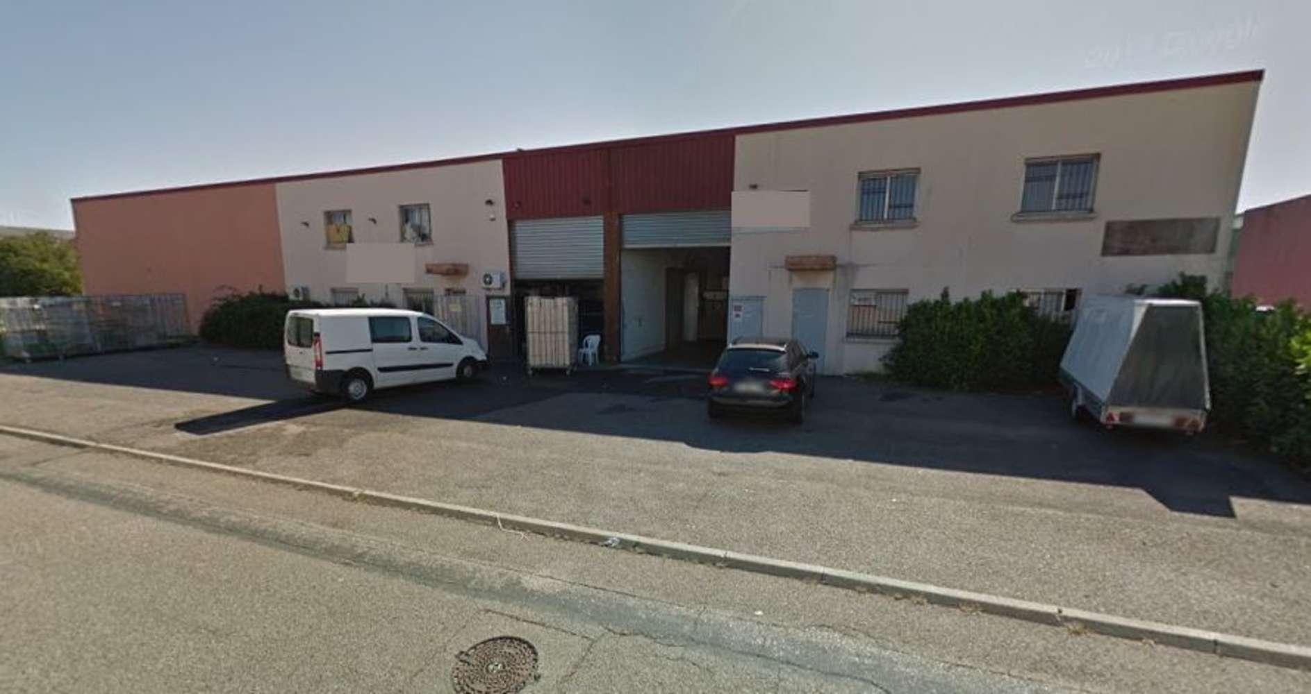 Activités/entrepôt Chassieu, 69680 - Entrepôt à louer - Chassieu - 9536889