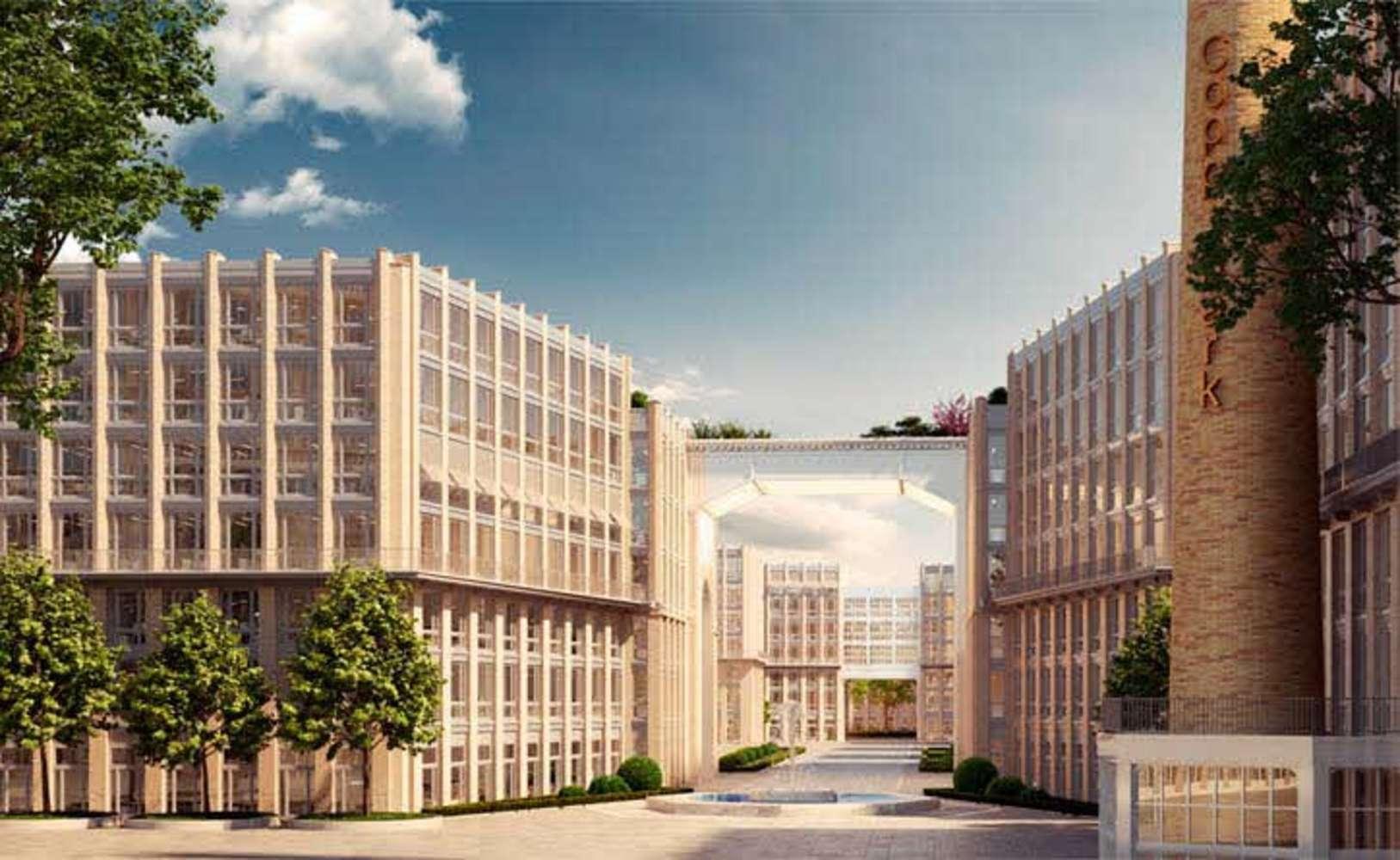 Büros Berlin, 10365 - Büro - Berlin, Lichtenberg - B1395 - 9536994