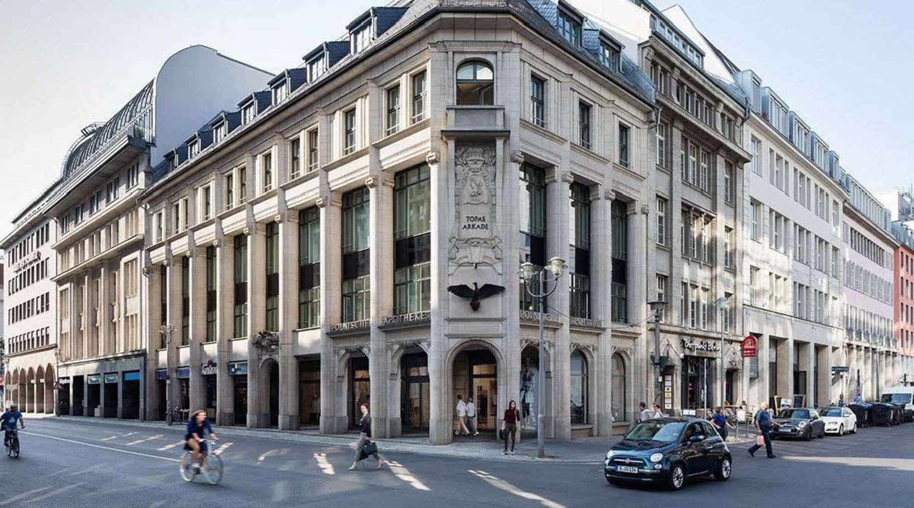 Büros Berlin, 10117 - Büro - Berlin, Mitte - B0231 - 9537401