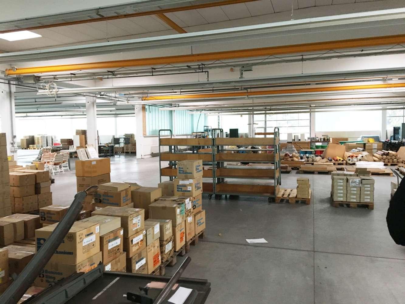 Hallen Seligenstadt, 63500 - Halle - Seligenstadt - F2416 - 9537738
