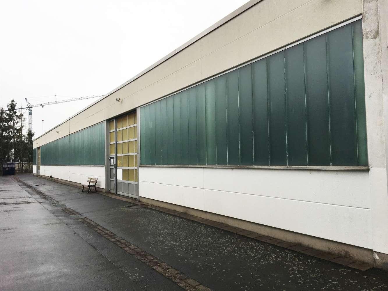 Hallen Seligenstadt, 63500 - Halle - Seligenstadt - F2416 - 9537739