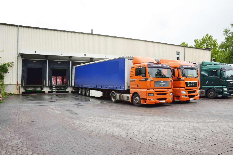 Hallen Warburg, 34414 - Halle - Warburg, Rothenburg - D1079 - 9538081