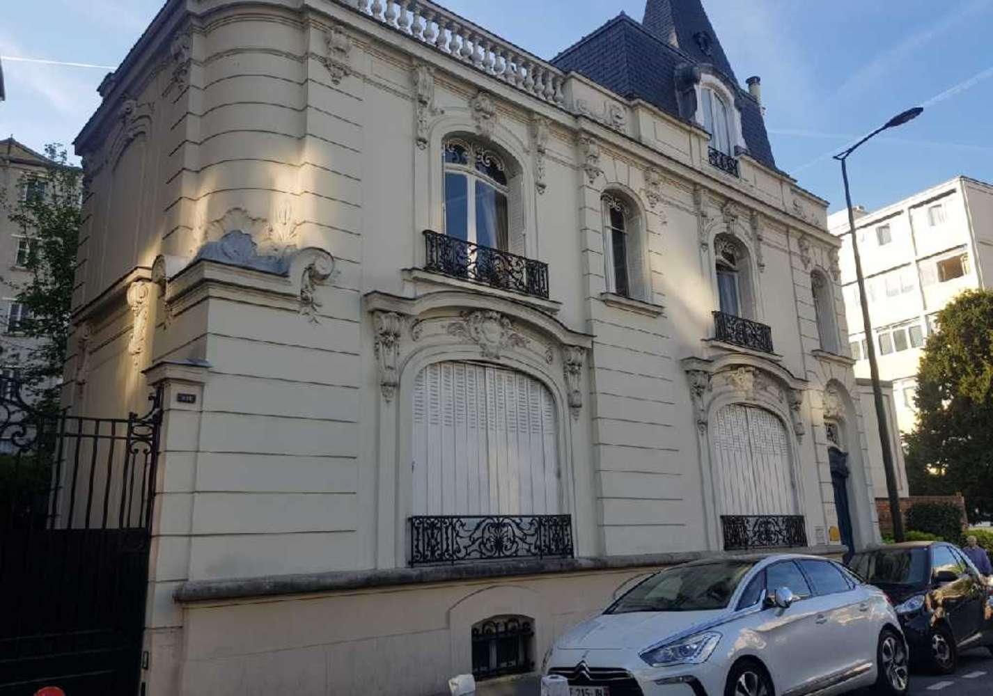 Bureaux Courbevoie, 92400 - 232 RUE JEAN BAPTISTE CHARCOT - 9538123