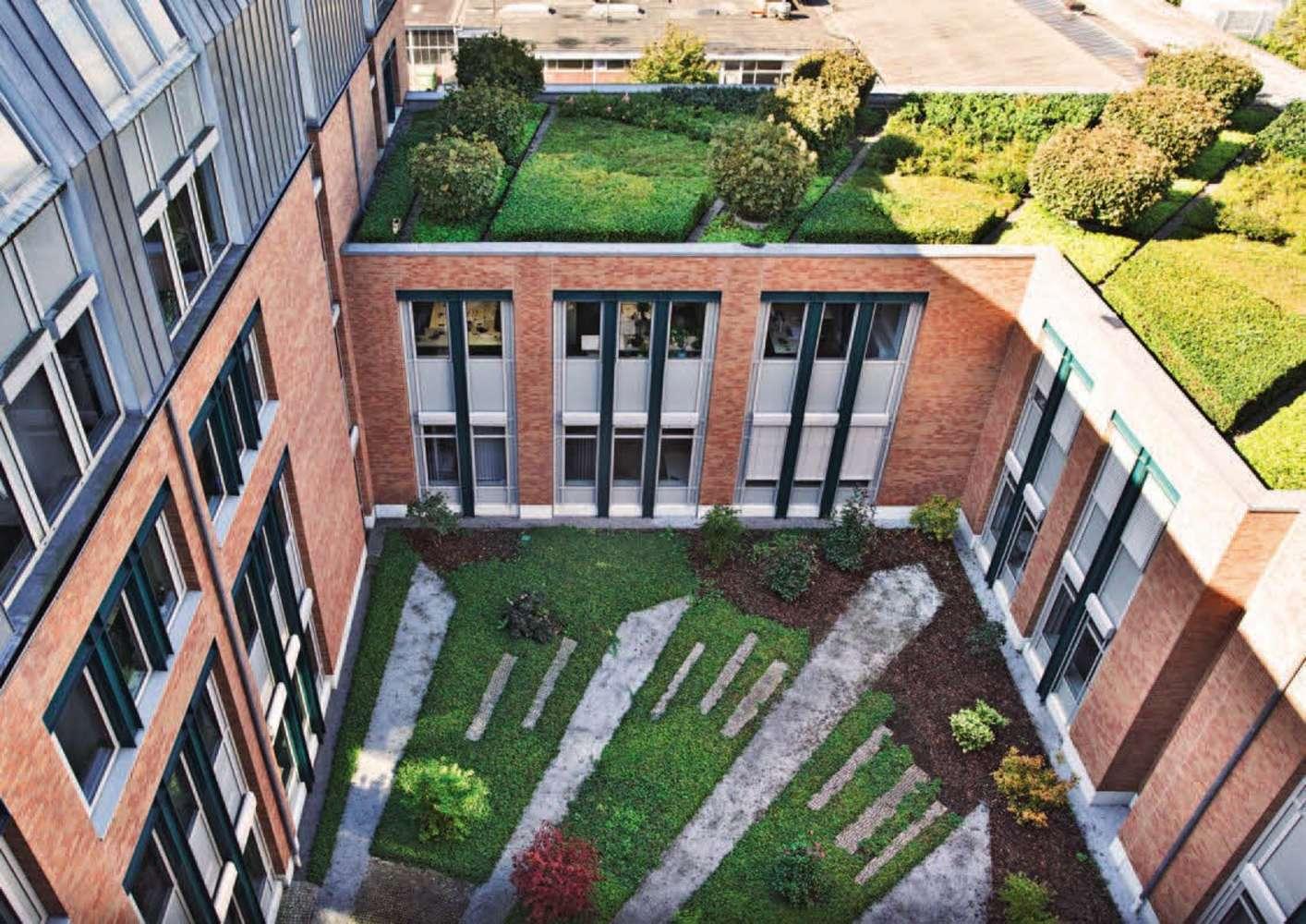 Büros Düsseldorf, 40547 - Büro - Düsseldorf, Heerdt - D0502 - 9538154