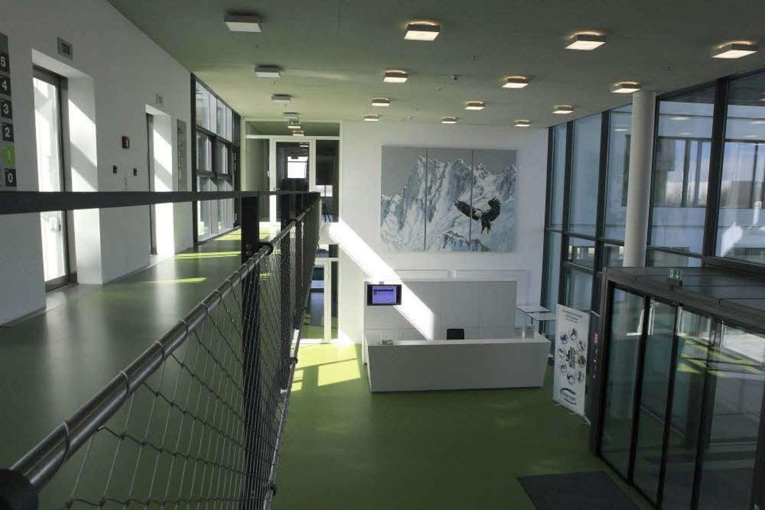 Büros Augsburg, 86167 - Büro - Augsburg, Lechhausen - M1272 - 9538193