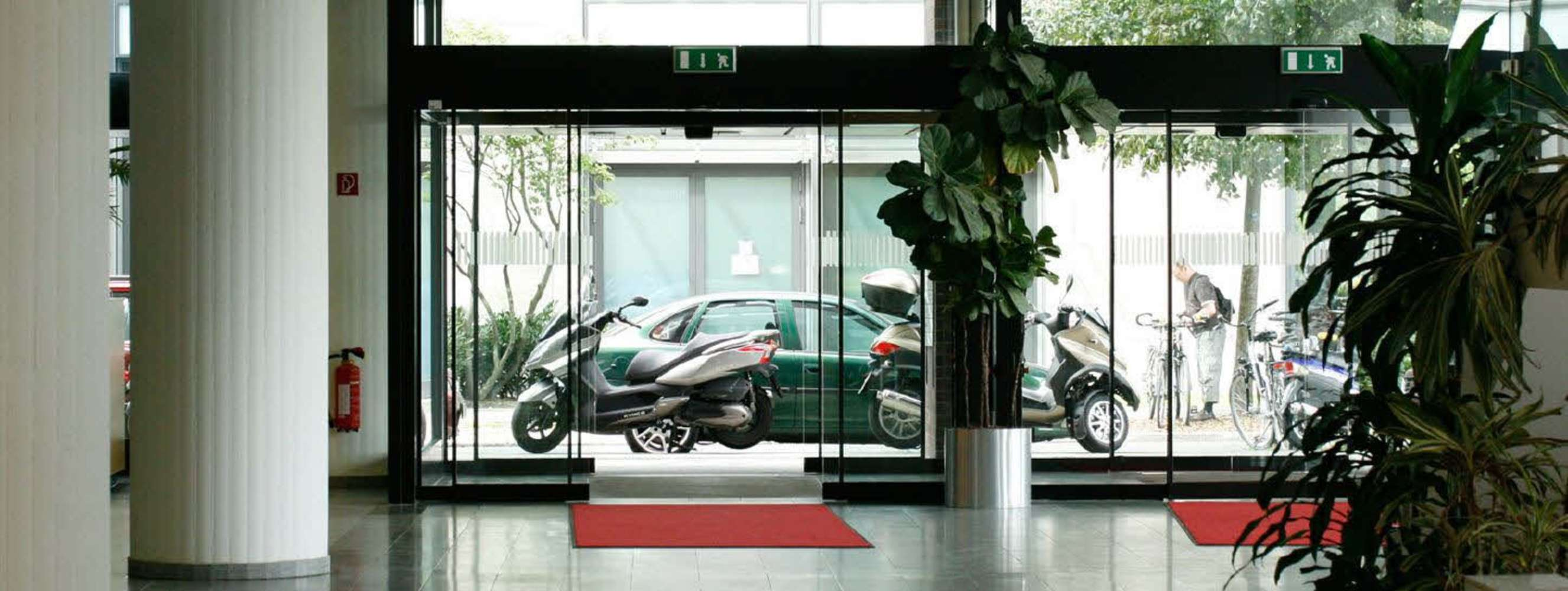 Büros Berlin, 10587 - Büro - Berlin, Charlottenburg - B0327 - 9538222