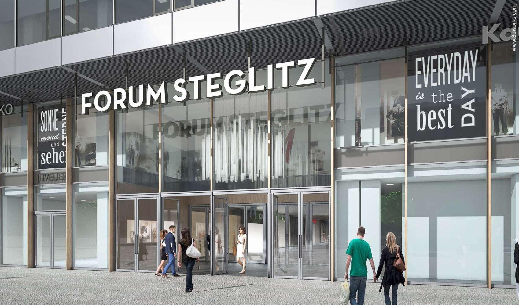 Büros Berlin, 12163 - Büro - Berlin, Steglitz - B1332 - 9538679