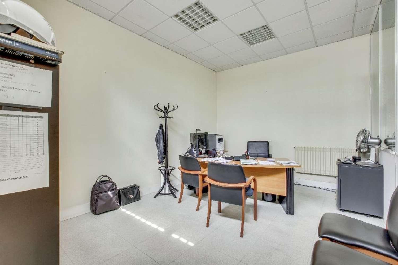 Bureaux Boulogne billancourt, 92100 - 23 RUE DE LA BELLE FEUILLE - 9538787
