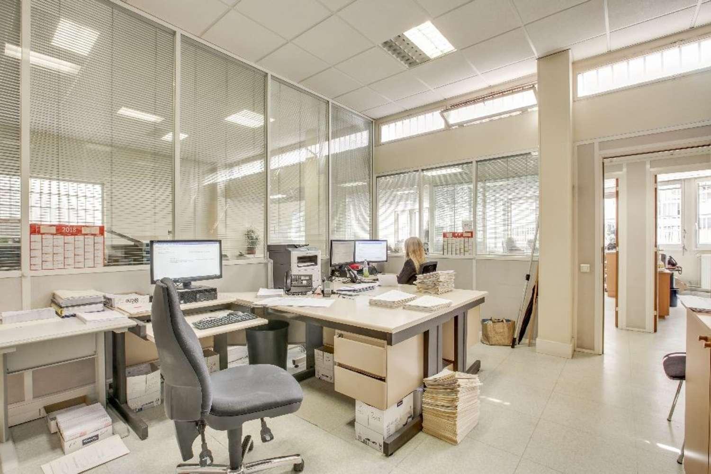 Bureaux Boulogne billancourt, 92100 - 23 RUE DE LA BELLE FEUILLE - 9539022