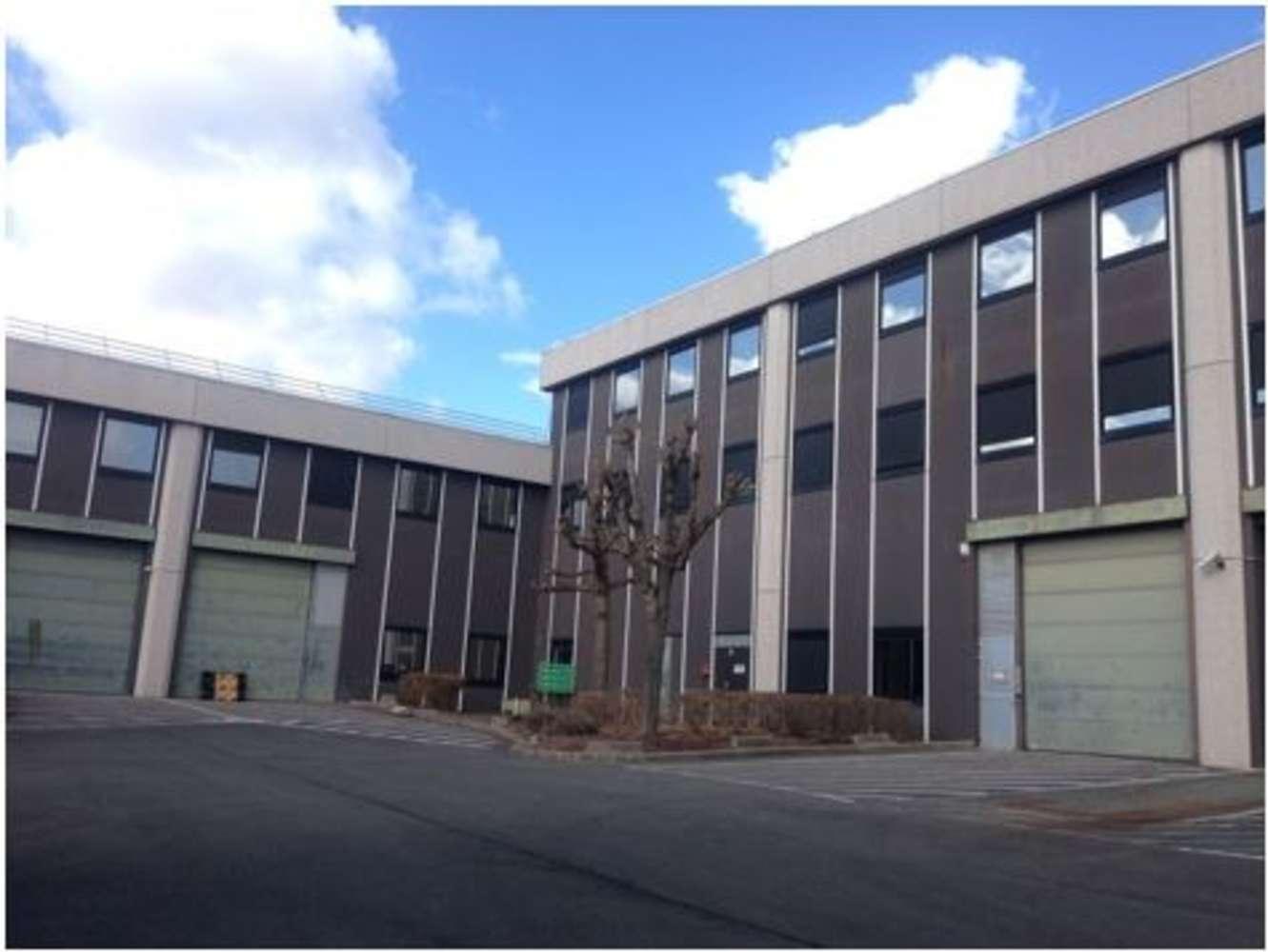 Bureaux Villepinte, 93420 - PARC PARIS NORD 2 - EUCLIDE - 9539199