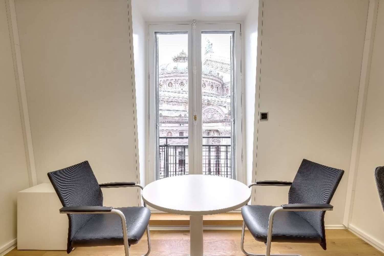 Bureaux Paris, 75009 - SPACES PARIS OPERA - 9539347