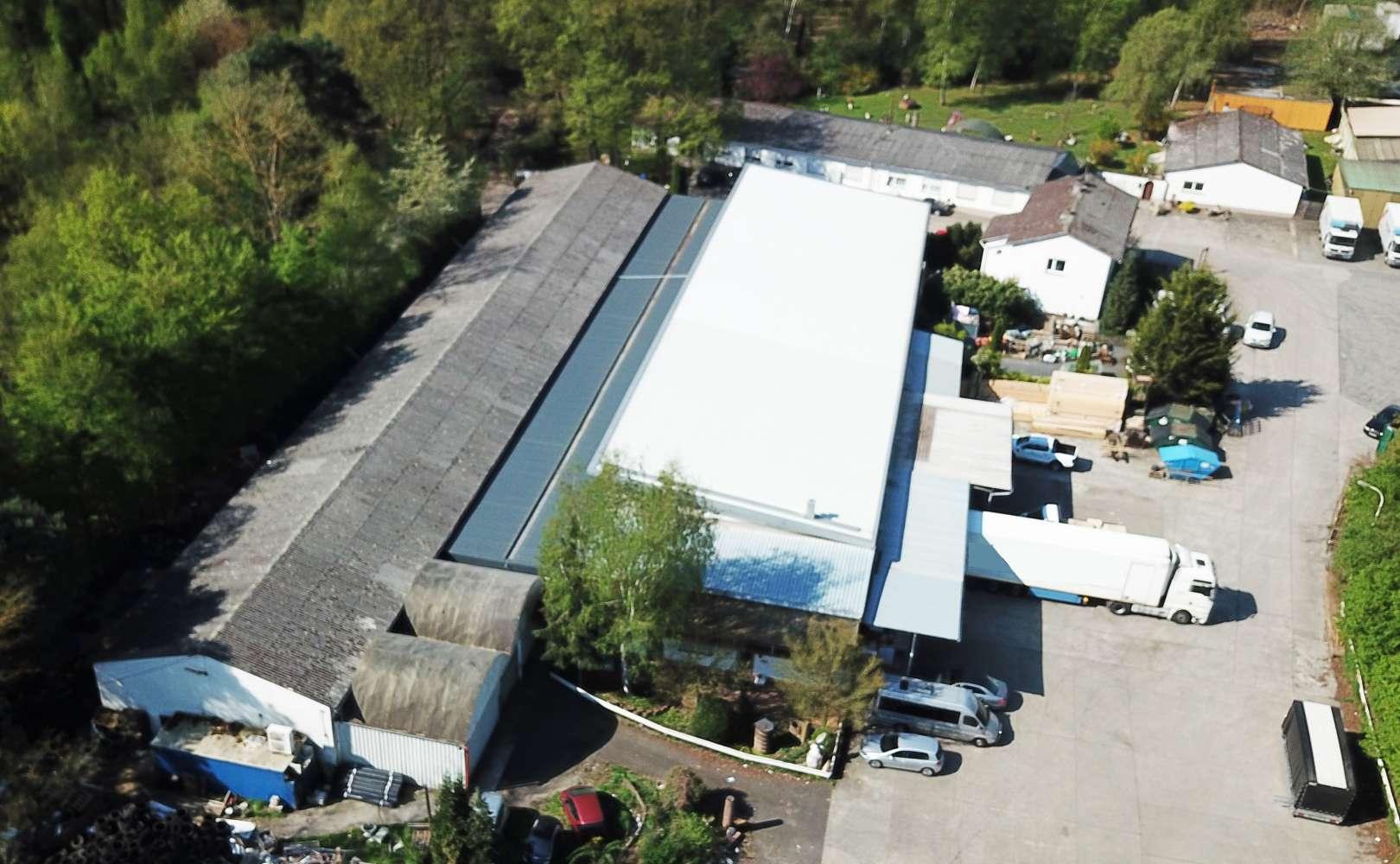 Hallen Seligenstadt, hessen, 63500 - Halle - Seligenstadt, Hessen, Froschhausen - F2419 - 9539499