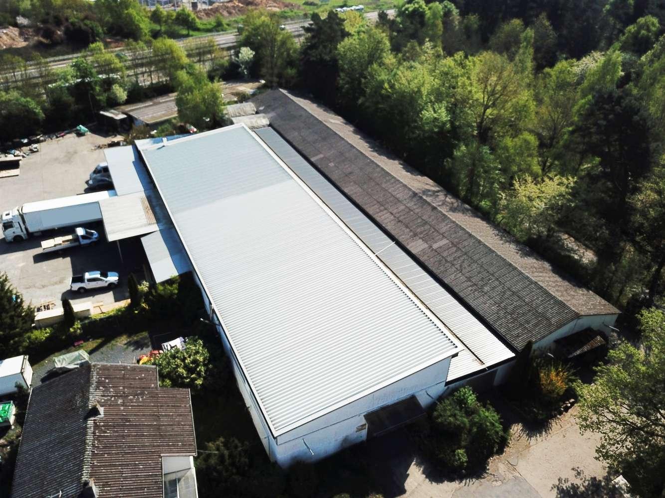 Hallen Seligenstadt, hessen, 63500 - Halle - Seligenstadt, Hessen, Froschhausen - F2419 - 9539500