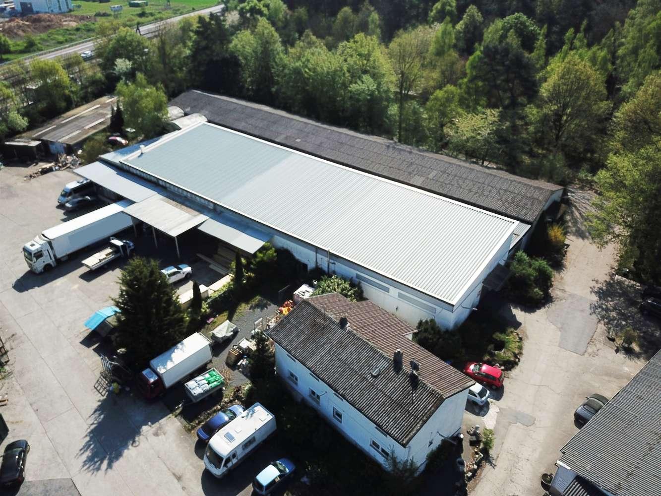 Hallen Seligenstadt, hessen, 63500 - Halle - Seligenstadt, Hessen, Froschhausen - F2419 - 9539503