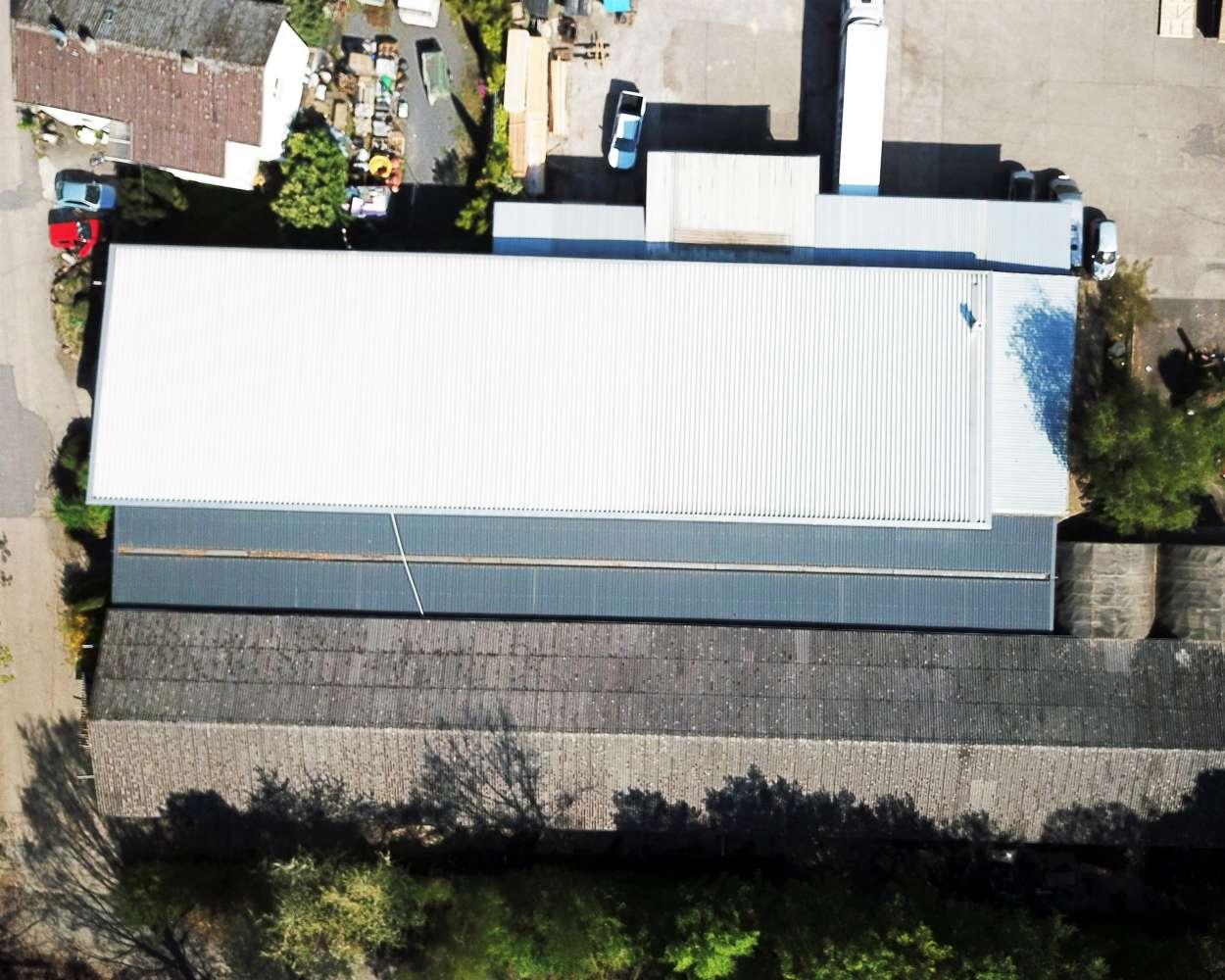 Hallen Seligenstadt, hessen, 63500 - Halle - Seligenstadt, Hessen, Froschhausen - F2419 - 9539502