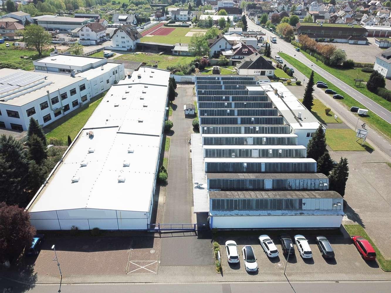 Hallen Mainhausen, 63533 - Halle - Mainhausen, Zellhausen - F2196 - 9539929