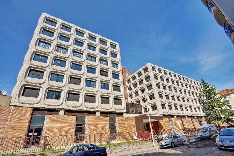 Bureaux Lyon, 69003 - LE 288 - 9540139