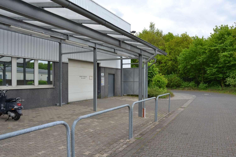 Hallen Düsseldorf, 40595 - Halle - Düsseldorf, Hellerhof - D2296 - 9541209