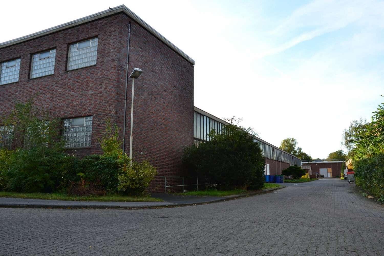 Hallen Dortmund, 44287 - Halle - Dortmund, Aplerbeck - D0762 - 9541651