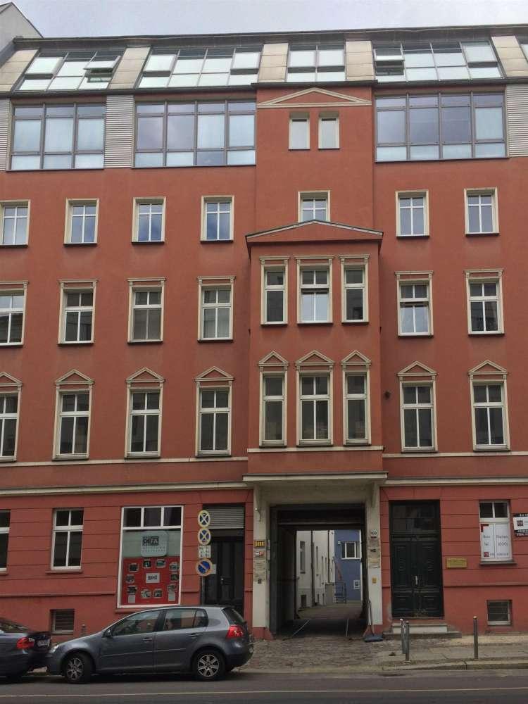 Büros Berlin, 10115 - Büro - Berlin, Mitte - B1155 - 9541665
