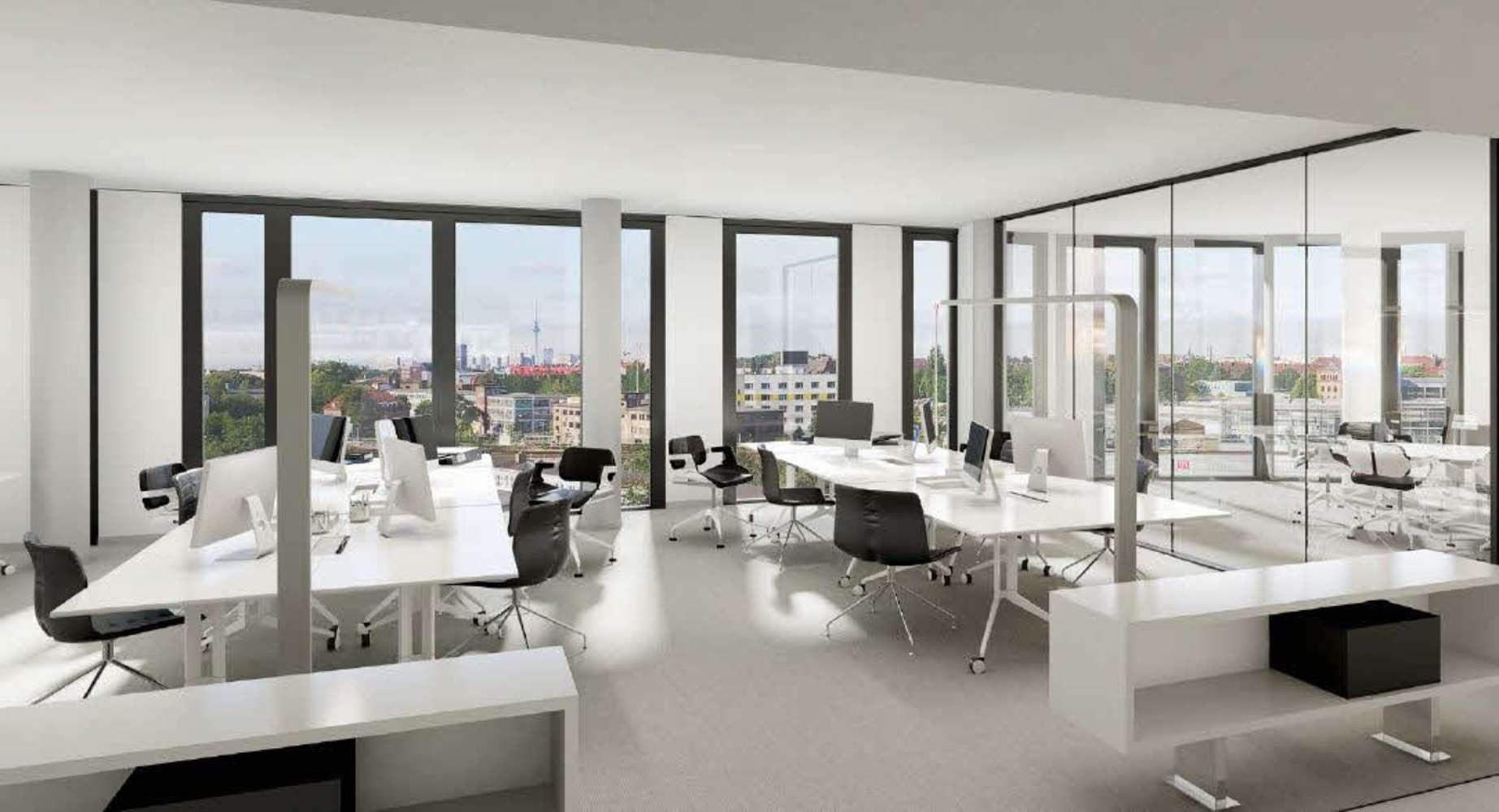 Büros Berlin, 10829 - Büro - Berlin, Schöneberg - B1421 - 9541681
