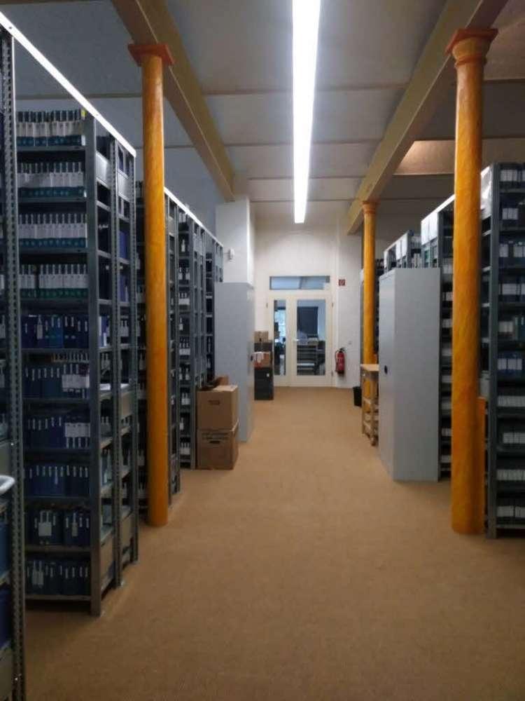 Büros Berlin, 10115 - Büro - Berlin, Mitte - B1155 - 9541690