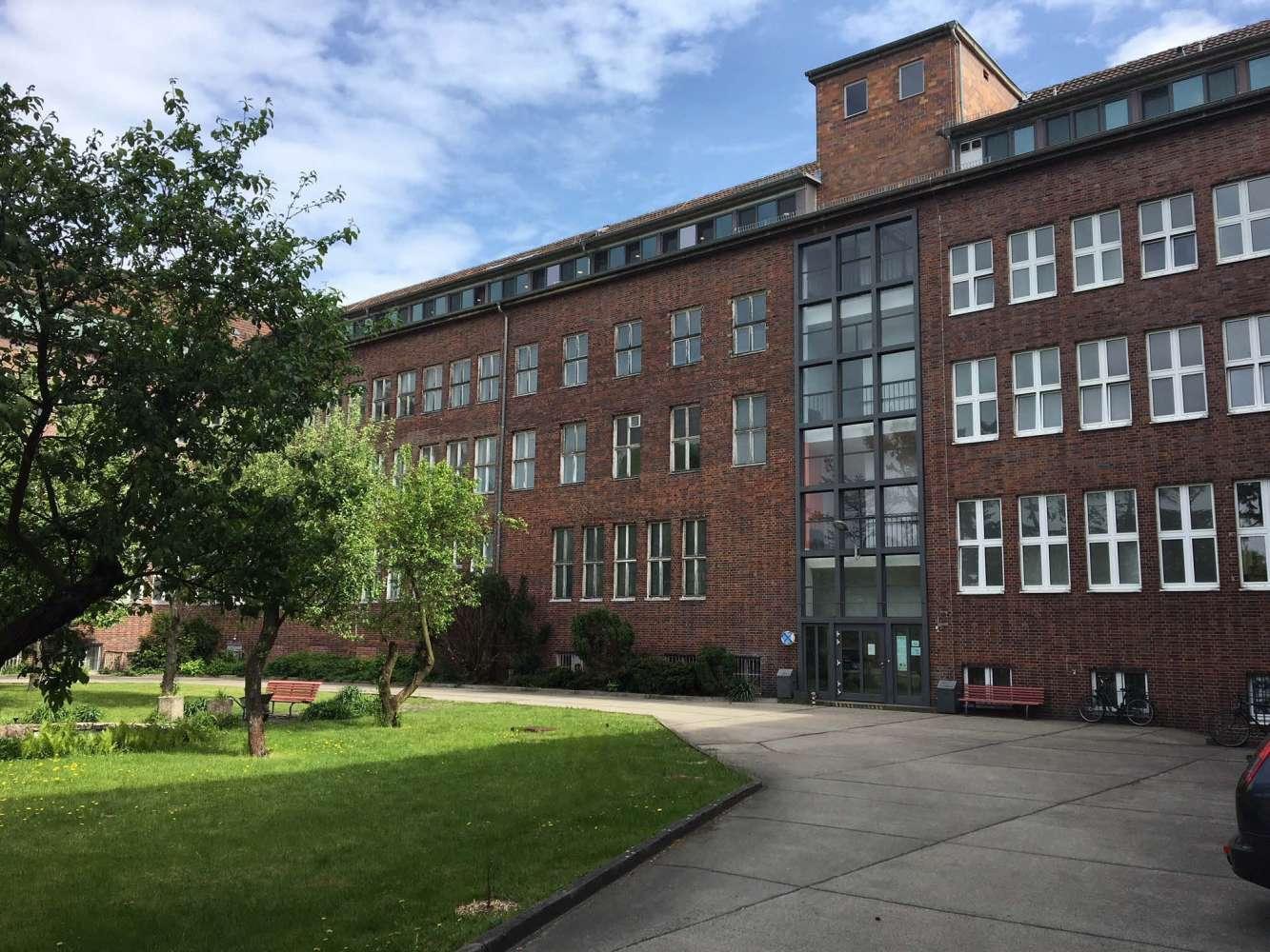 Büros Berlin, 12439 - Büro - Berlin, Niederschöneweide - B1358 - 9541768