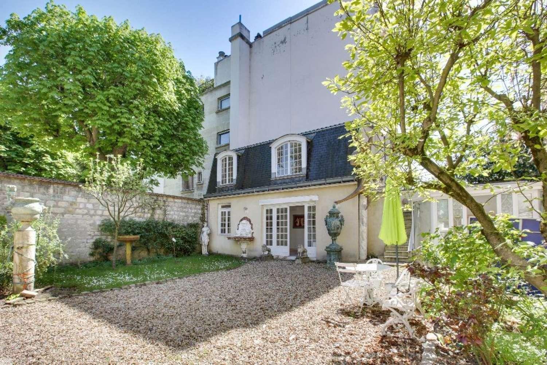 Bureaux Boulogne billancourt, 92100 - 21-25 BOULEVARD D'AUTEUIL - 9541883