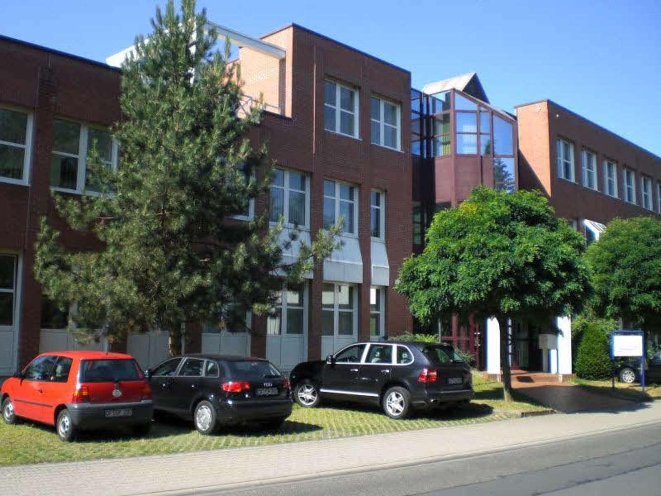 Hallen Dietzenbach, 63128 - Halle - Dietzenbach, Steinberg - F1133 - 9541994