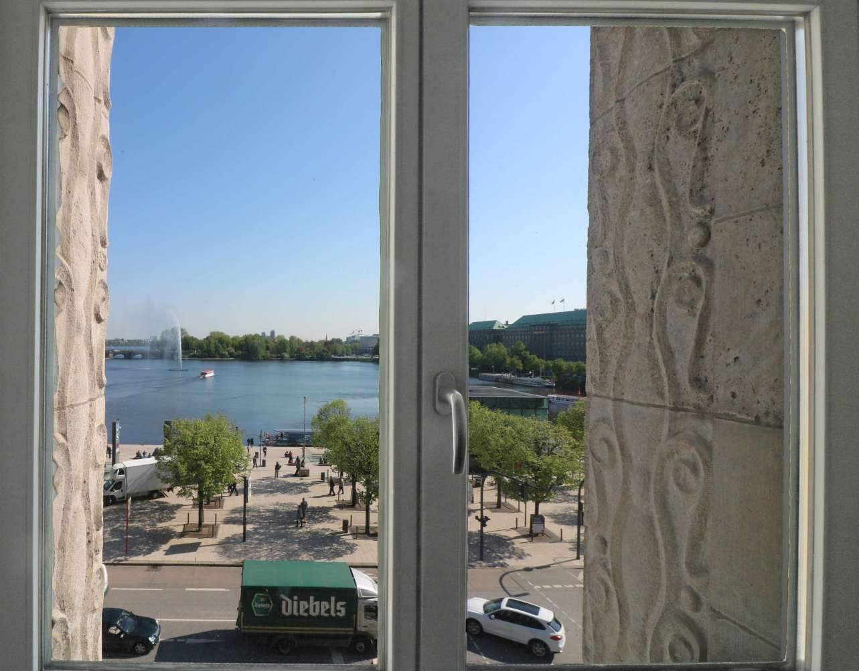 Büros Hamburg, 20354 - Büro - Hamburg, Neustadt - H0541 - 9542063