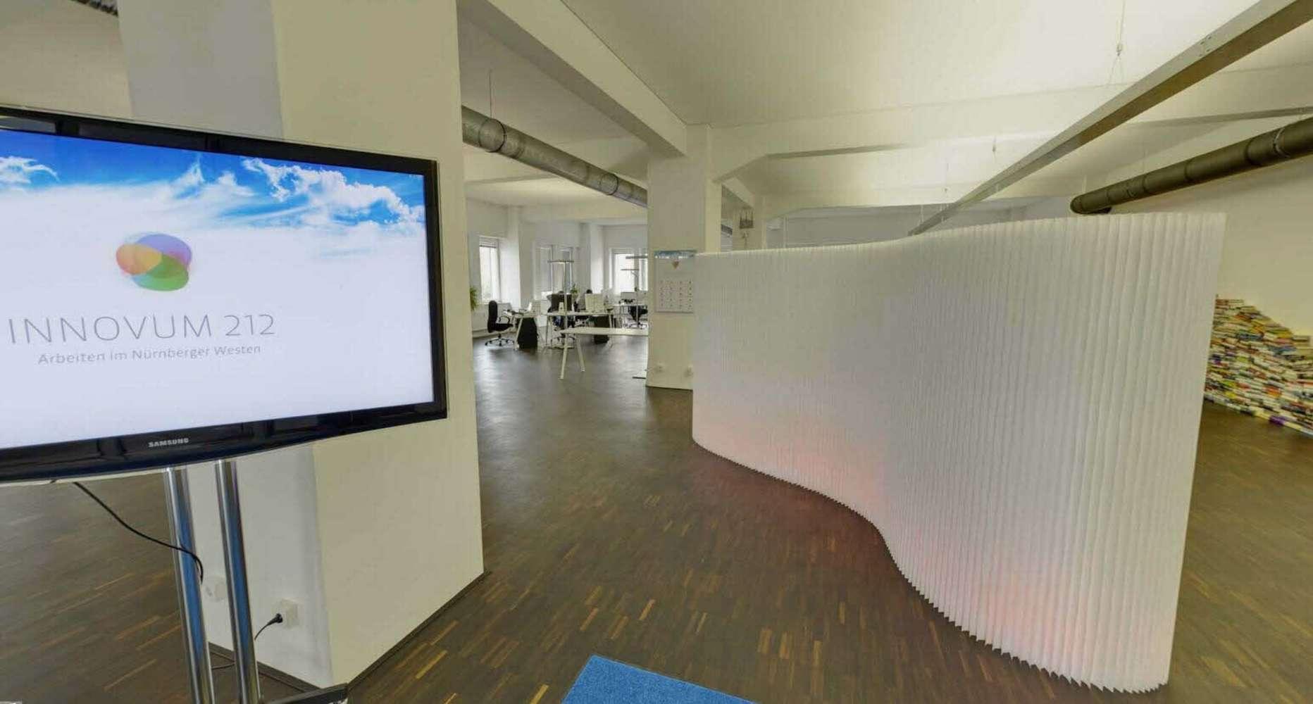 Büros Nürnberg, 90429 - Büro - Nürnberg, Rosenau - M1036 - 9542238
