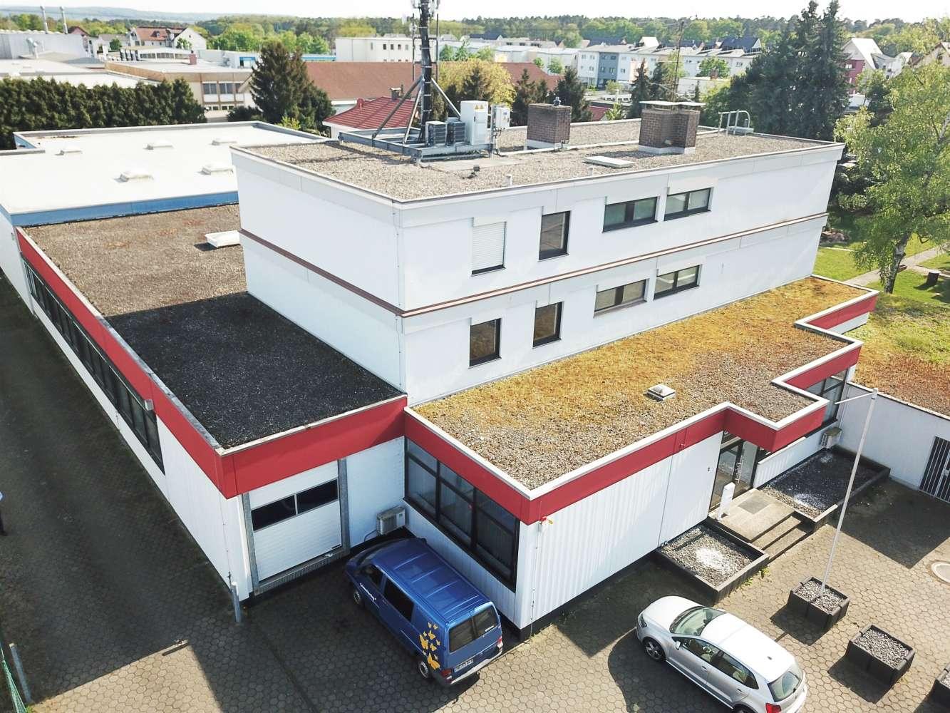 Hallen Stockstadt, 63811 - Halle - Stockstadt - F2421 - 9543646