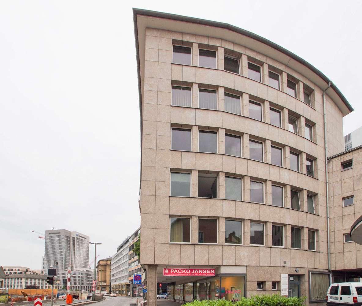 Büros Frankfurt am main, 60311 - Büro - Frankfurt am Main - F2417 - 9545245
