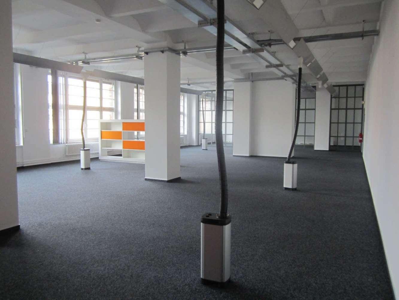 Büros Berlin, 13347 - Büro - Berlin, Wedding - B0538 - 9547718
