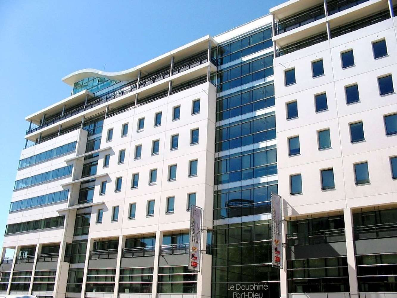 Bureaux Lyon, 69003 - DAUPHINE PART DIEU - 9549433