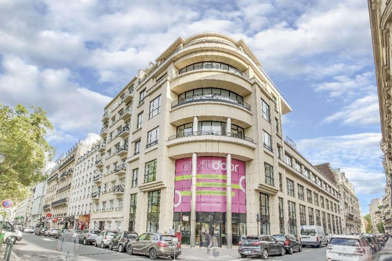 Bureaux Neuilly sur seine, 92200 - WOJO NEUILLY SUR SEINE - 9549736