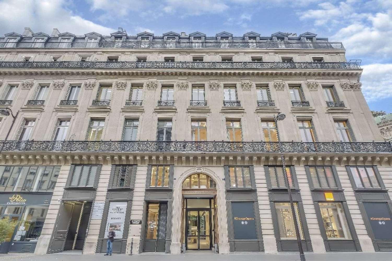 Bureaux Paris, 75009 - SPACES PARIS OPERA - 9549767