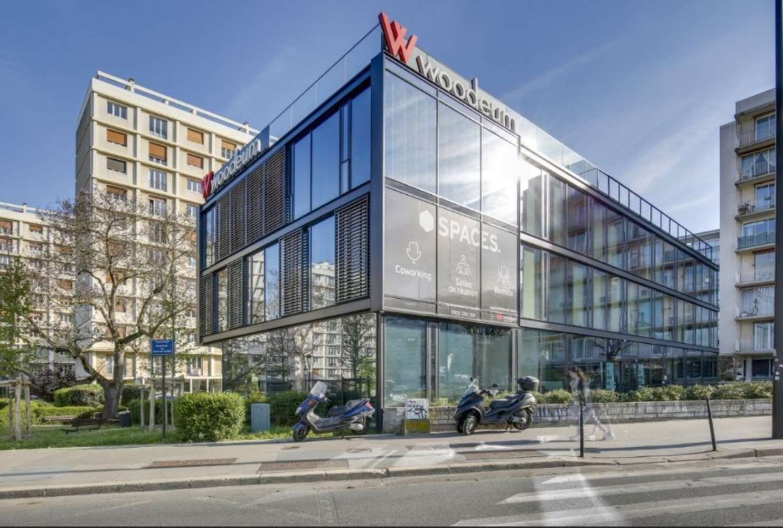 Bureaux Boulogne billancourt, 92100 - SPACES BOULOGNE BILLANCOURT - 9549777
