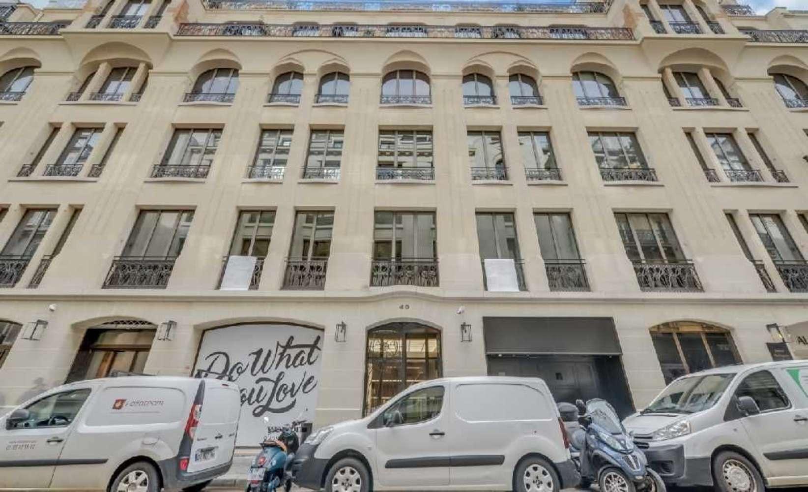 Bureaux Paris, 75008 - WEWORK COLISEE - 9549808