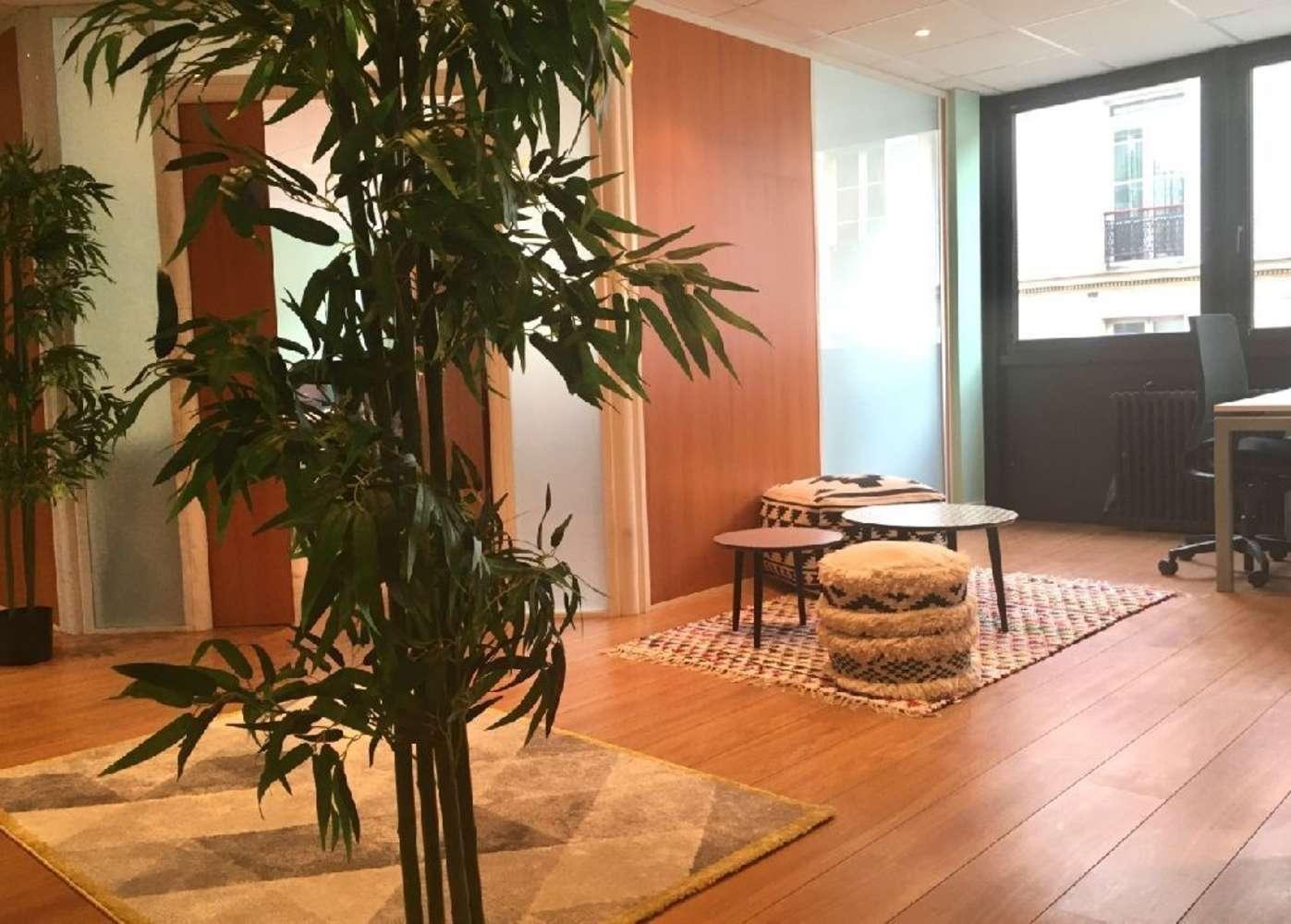 Bureaux Paris, 75008 - DESKEO WASHINGTON - 9549815