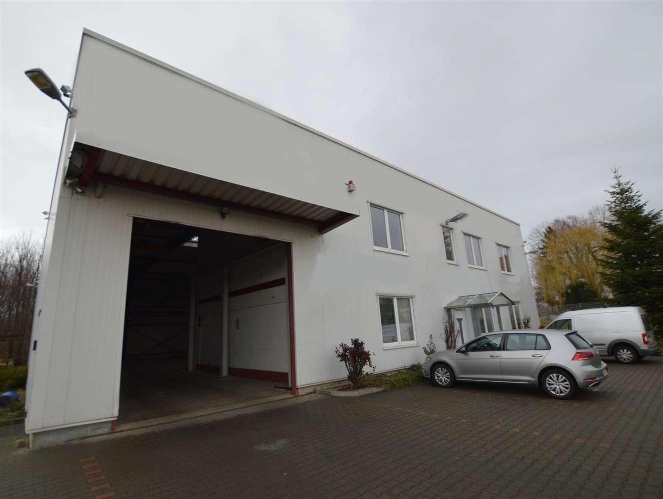 Hallen Euskirchen, 53881 - Halle - Euskirchen, Kuchenheim - K1365 - 9550009
