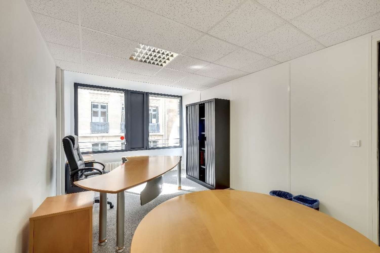 Bureaux Paris, 75008 - 14 RUE MAGELLAN - 9550411
