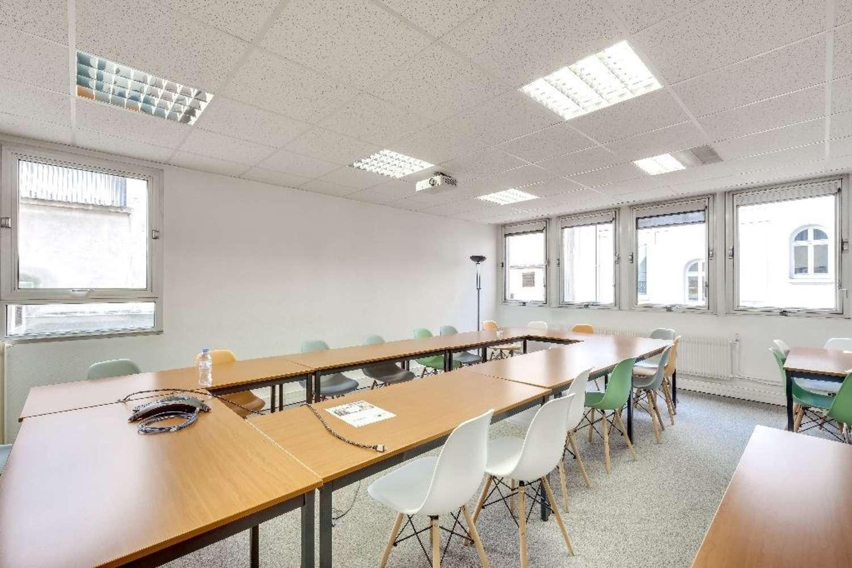 Bureaux Paris, 75008 - 14 RUE MAGELLAN - 9550413