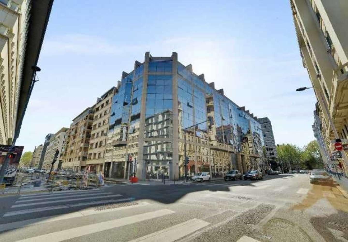 Bureaux Lyon, 69003 - LE CARRE VENDOME - 9550650